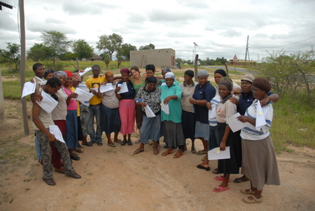 Care Worker Training amp Capacity-building