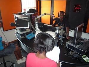 ImprovED Radio Program